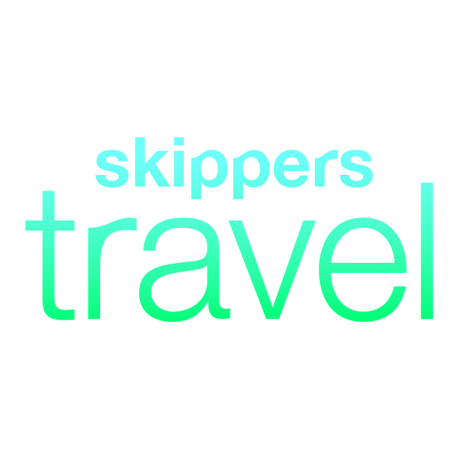 LogosSKIPPERS TRAVEL coul