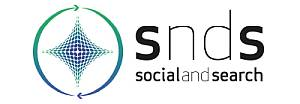 SNDS socialandsearch sagl