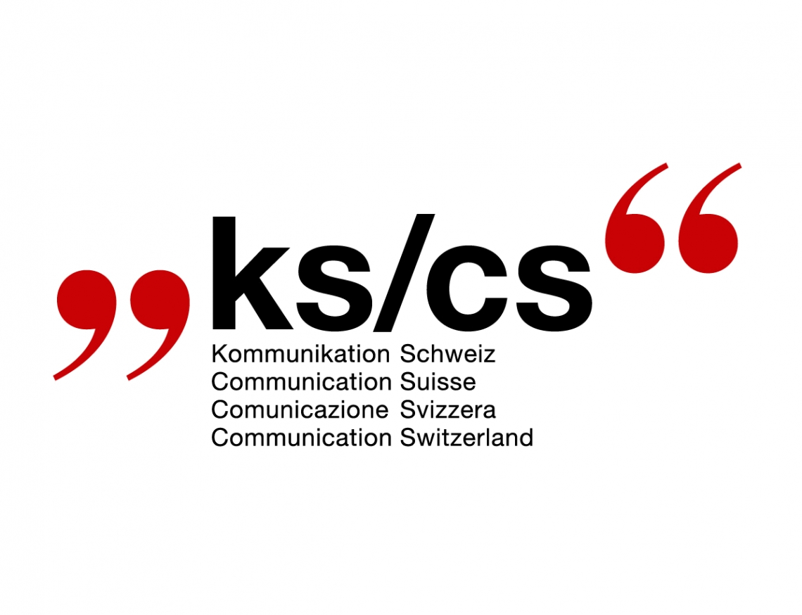 KS/CS Kommunikation Schweiz