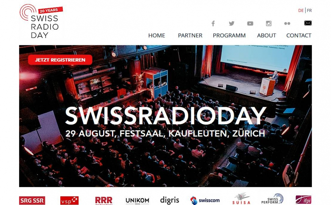 Swiss Radio Day